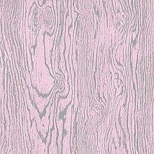 UGEPA Vliestapete, rosa, J65006