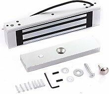 UHPPOTE 1 Tür 180killogramm 350lbs Kraft elektrische Magnetverschluss