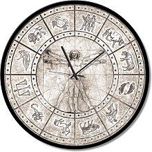 Uhr ASTROLOGISCHE FIGUREN GTO6600 PINTDECOR