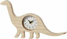 Uhr Diplodocus 30x17