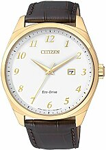 Uhr Herren Armbanduhr Citizen Eco-Drive