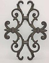 UHRIG ® Ornament Rosenstab Steck Element