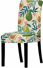 UIRK Stuhlbezüge,Modern Dining Chair Protector