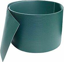 UISEBRT 10x Sichtschutzstreifen Hart PVC für