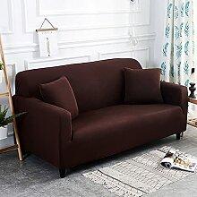 UKAP Sofabezug für Kissenbezug mit Verstecktem