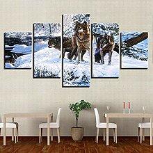 UKOOO Leinwandbilder günstig online kaufen | LionsHome