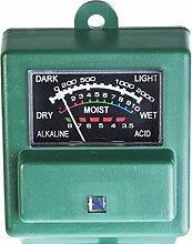 ulable 3in 1PH Tester Boden Wasser Moisture
