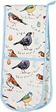 Ulster Weavers Madeleine Floyd Birdsong Doppelter