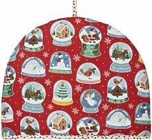 Ulster Weavers Snow Globes Teewärmer