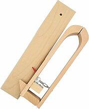 ULTNICE Leder Halteklammer Handwerk Holz Werkzeuge