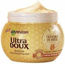 Ultra doux soin tresor de miel pot 300ml- (for multi-item order extra postage cost will be reimbursed)
