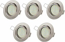 Ultra Flach LED Einbaustrahler Tolles Design