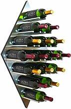 Ultra Wine Racks Weinregal, gerader