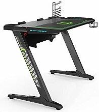 Ultradesk Space - Gaming Tisch, Gamer Desk,
