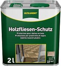 Ultrament Holzfliesen-Schutz (kdi Holz),