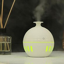 Ultraschall-Luftbefeuchter mit kühlem Nebel