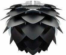 Umage - Silvia Lampenschirm, schwarz