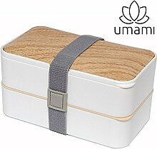 UmamiBentoKlassisch–Lunchboxmit