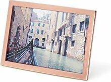 Umbra 306784-880 Senza Bilderrahmen, Metall, 10 x