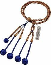 Umetake buddhistische Gebet Perlen für Männer