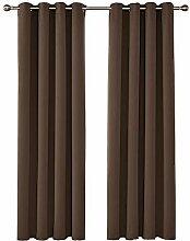 UMI. Essentials 2 Stück Gardinen