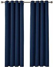 UMI. Essentials 2 Stück Gardinen Vorhang
