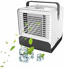 Umiwe Aircooler Mobiles Klimagerät 3-in-1