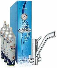 Umkehrosmose direkt Wasserfilter System Forhome®