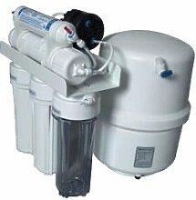 Umkehrosmose Wasserfilter Anlage RO5 mit