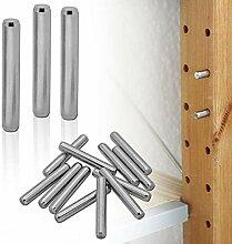 umundo Regalbodenhalter für IKEA Ivar Stifte