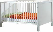 Umwandelbares Babybett Filou Wimex