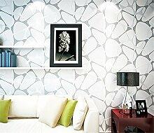 Umweltfreundlich Vliestapete Modern minimalistische Perlglanz Sub gold Nest Schlafzimmer Wohnzimmer TV Hintergrund Wand Papier