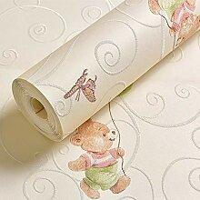 Umweltschutz Vlies Tapete Für Kinderzimmer