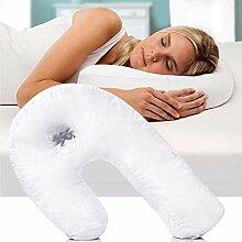 UMYMAYDO1 Side Sleeper U-Form Kopfstütze