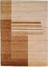 un Amour von Teppich 13961Baku Modern Teppich Moderne wolle beige 170x 240cm