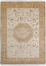 un Amour von Teppich 13988classissim Teppich D 'ORIENT Wolle Beige, Wolle, beige, 250 x 300 cm