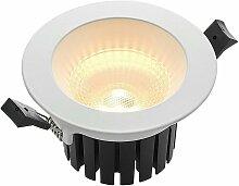Unai LED-Einbaustrahler 2.700K IP65, 10W - Arcchio