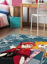 Unamourdetapis Teppich Kinderzimmer Mädchen