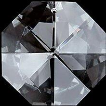 Unbekannt 10x Kristallkoppen 1 Loch Koppen