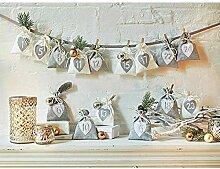 Unbekannt Adventskalender Weihnachtskalender Xmas