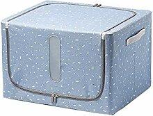 Unbekannt Aufbewahrungsbox, faltbar, mit Deckel,