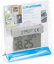 Unbekannt Außenthermometer Fensterthermometer