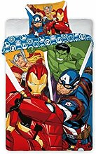 Unbekannt Avengers 019 Marvel Bettwäsche