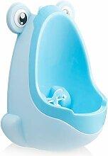 Unbekannt Baby Boy Toilettentrainer Frosch Cute