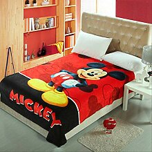 Unbekannt Cartoon Minnie Mickey Mouse Weiche