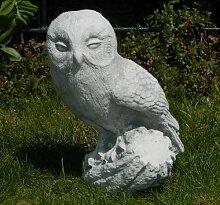 Unbekannt Dekofigur Tierfigur Gartenfigur Beton