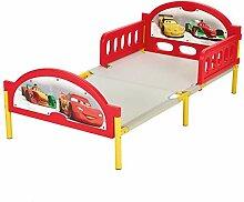 Unbekannt Disney Cars Toddler Bed Bett 140x70 cm