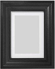 Unbekannt EDSBRUK IKEA Rahmen, schwarz lasiert,