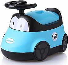 Unbekannt EEE- Kindertoilette Auto Modellierung