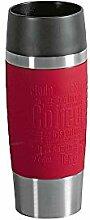 Unbekannt EMSA Thermobecher Travel Mug 0,36l ro
